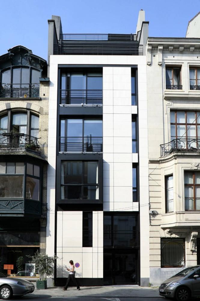 De stijl miss a for De stijl architettura