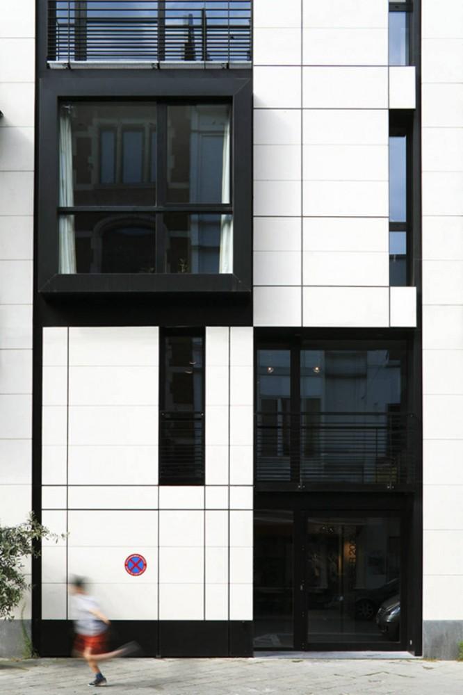 De Stijl. | Miss A De Stijl Architecture