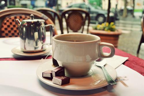 Cafe Miss A