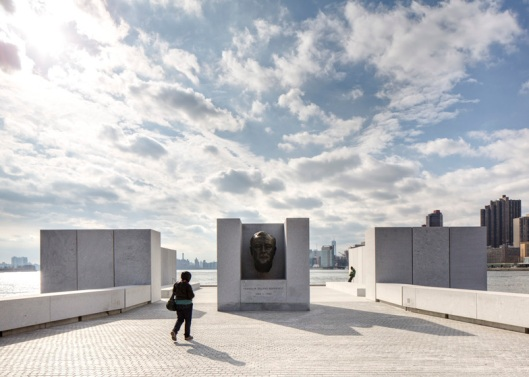 dezeen_Four-Freedoms-Park-by-Louis-Kahn_ss_8