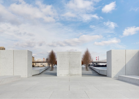 dezeen_Four-Freedoms-Park-by-Louis-Kahn_ss_9