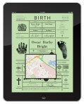 Dezeen_Birth-certificates-by-IWANT-for-Icon-magazine_7
